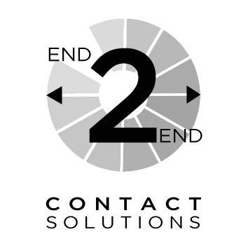 End-2-End Contact Solutions
